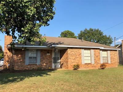 Millbrook Single Family Home For Sale: 1630 Deatsville Highway