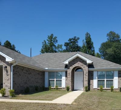 Millbrook Single Family Home For Sale: 80 Starlite Lane