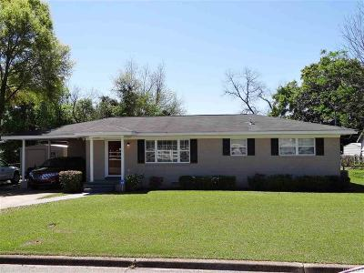 Enterprise Single Family Home For Sale: 302 Pierce Street