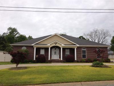 Enterprise Single Family Home For Sale: 106 Rachel Drive