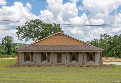 Enterprise Single Family Home For Sale: 589 County Road 266