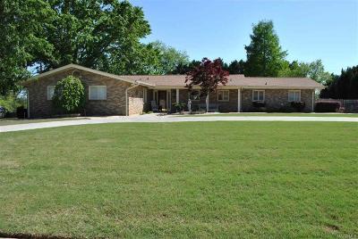 Enterprise Single Family Home For Sale: 104 Lakewood Drive