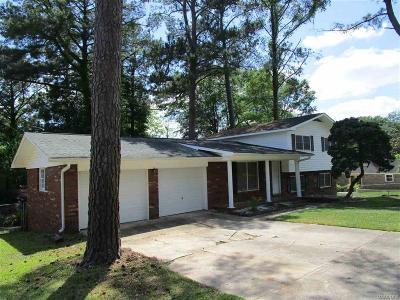 Enterprise Single Family Home For Sale: 503 Janice Street