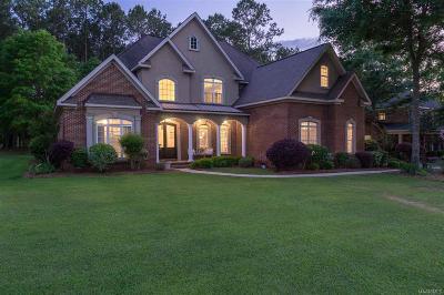 Enterprise Single Family Home For Sale: 111 Aberdeen Avenue