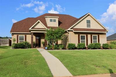 Enterprise Single Family Home For Sale: 205 Turtleback Trail