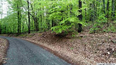 Marshall County, Jackson County Residential Lots & Land For Sale: Shoreland Circle