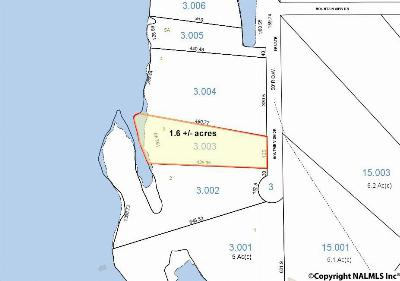 Residential Lots & Land For Sale: 3 Mountain View Drive
