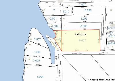 Residential Lots & Land For Sale: Lot 8 Mountain View Drive