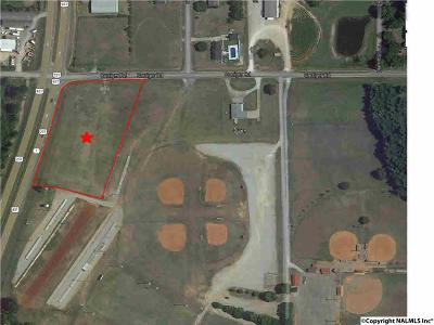 Hazel Green Residential Lots & Land For Sale: Hwy 231-431 N