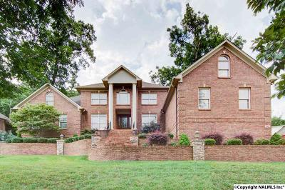 Madison Single Family Home For Sale: 261 Wedgewood Terrace Road