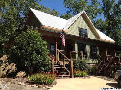 Gadsden Single Family Home For Sale: 1215 Stone Drive