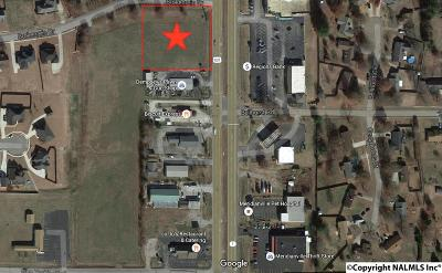 Meridianville Commercial For Sale: 02 Brokenrein Drive