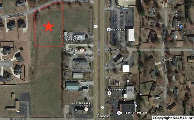 Meridianville Commercial For Sale: 03 Brokenrein Drive