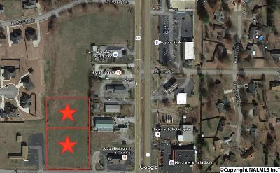 Meridianville Commercial For Sale: General Harbin Blvd