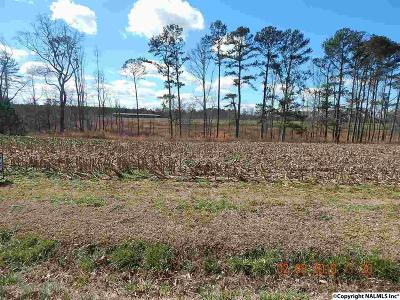 Albertville AL Residential Lots & Land For Sale: $12,500