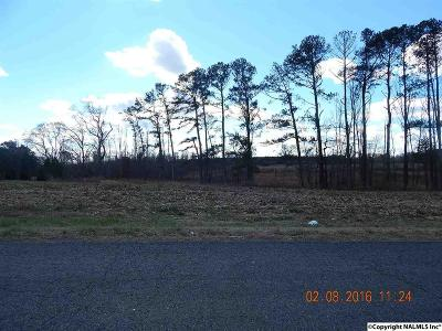 Albertville AL Residential Lots & Land For Sale: $11,500