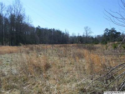 Gaylesville Residential Lots & Land For Sale: County Road 114
