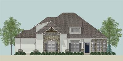 Owens Cross Roads Single Family Home For Sale: 7125 Weeping Willow Drive