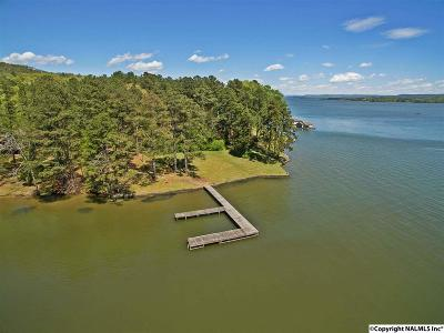 Scottsboro Residential Lots & Land For Sale: Hidden Drive