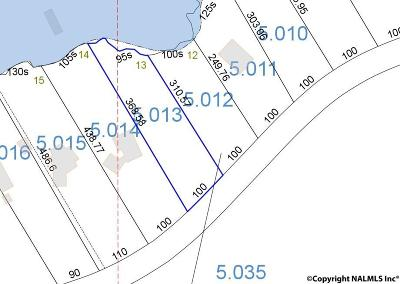 Cedar Bluff Residential Lots & Land For Sale: Lot 13 County Road 104