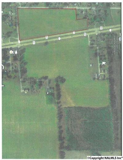 Owens Cross Rds, Owens Cross Roads, Owens Crossroads Residential Lots & Land For Sale: 01 State Highway 431