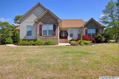 Single Family Home For Sale: 288 County Road 1010