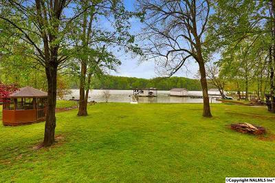 Athens, Ekmont Single Family Home For Sale: 17538 Lakeside Estates Road
