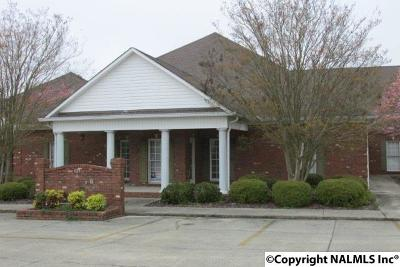 Arab Commercial For Sale: 100131 Golfview Drive