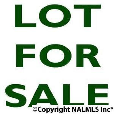 Marshall County, Jackson County Residential Lots & Land For Sale: Wright Road