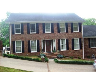 Gadsden Single Family Home For Sale: 200 Azalea Drive