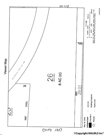 Decatur Residential Lots & Land For Sale: 845 Austinville Flint Road