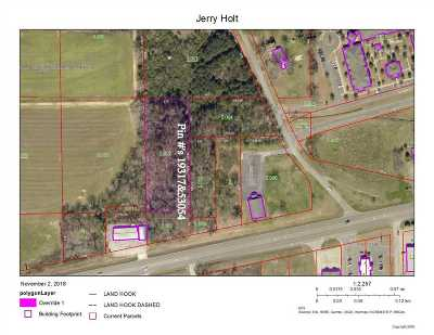 Centre Residential Lots & Land For Sale: Chesnut Bypass