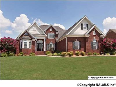 Athens, Ekmont Single Family Home For Sale: 23363 Piney Creek Drive