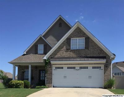 Single Family Home For Sale: 22226 Merlot Drive