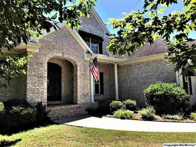Huntsville Single Family Home For Sale: 151 Break Water Drive