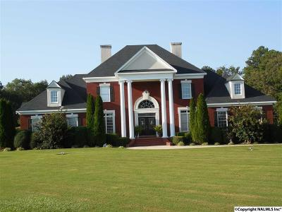 Hartselle Single Family Home For Sale: 1525 Ray Road