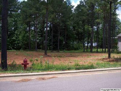Scottsboro AL Residential Lots & Land For Sale: $209,000