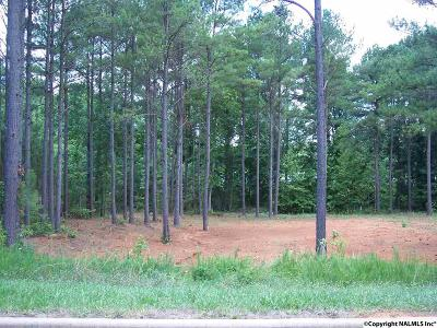 Scottsboro AL Residential Lots & Land For Sale: $199,000