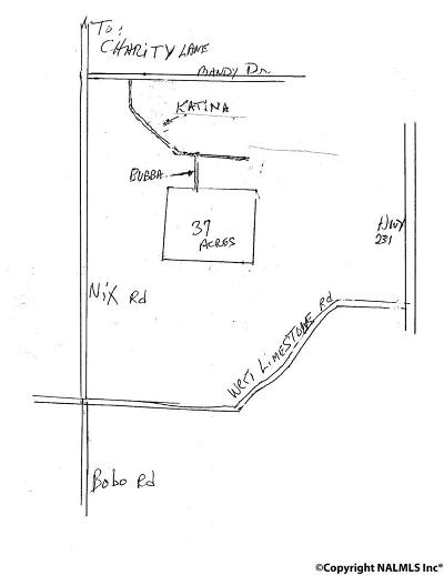 Hazel Green Residential Lots & Land For Sale: 100 S Bubba Trail