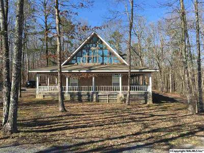 Single Family Home For Sale: County Road 948