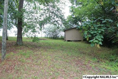 Marshall County, Jackson County Residential Lots & Land For Sale: 420 Scenic Drive