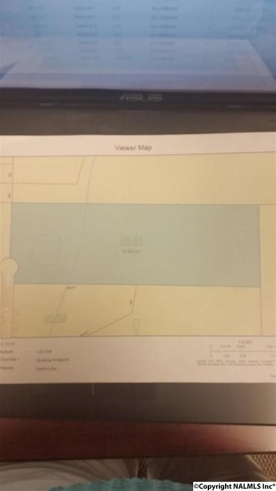Decatur Residential Lots & Land For Sale: South Chapel Hill Road