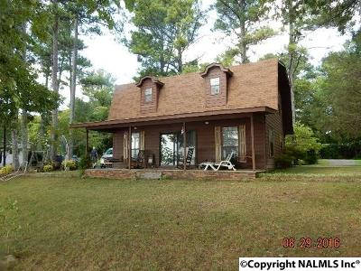 Single Family Home For Sale: 2991 Moneys Bend Road