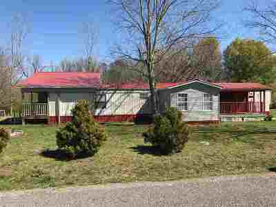Arab Single Family Home For Sale: 297 County Road 1830