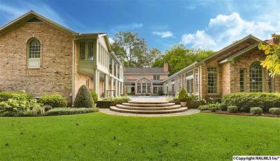 Huntsville Single Family Home For Sale: 429 Echols Avenue
