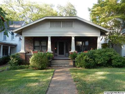 Single Family Home For Sale: 430 Jackson Street