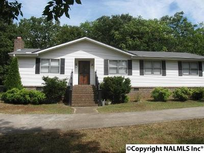 Single Family Home For Sale: 1923 Toll Gate Road