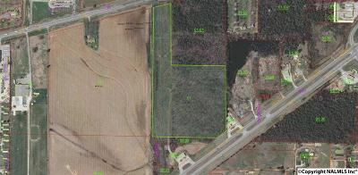 Decatur Residential Lots & Land For Sale: S Alabama Highway 24