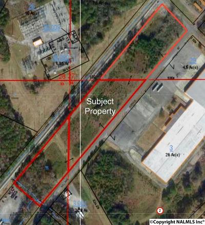 Commercial For Sale: Williams Avenue