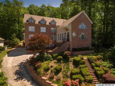 Huntsville Single Family Home For Sale: 2264 SE Governors Bend Road
